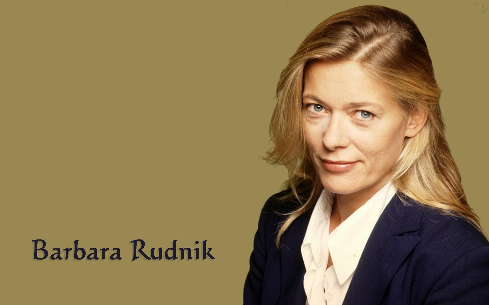 Barbara Rudnick
