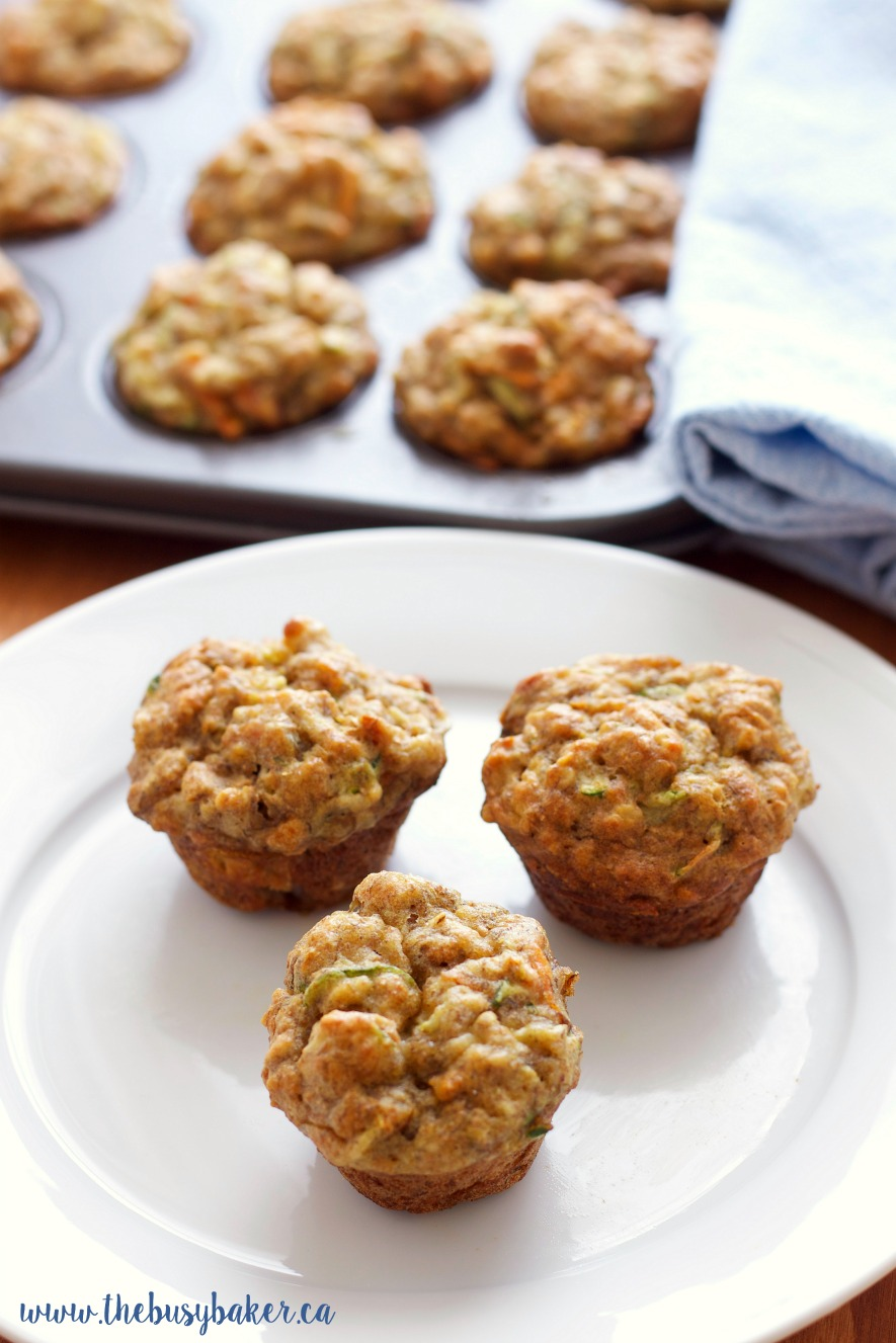 healthy toddler friendly mini muffins the busy baker