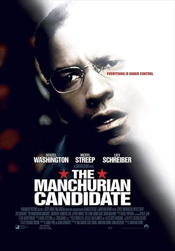 The Manchurian Candidate 2004 Dual Audio Hindi Dubbed 300mb Download