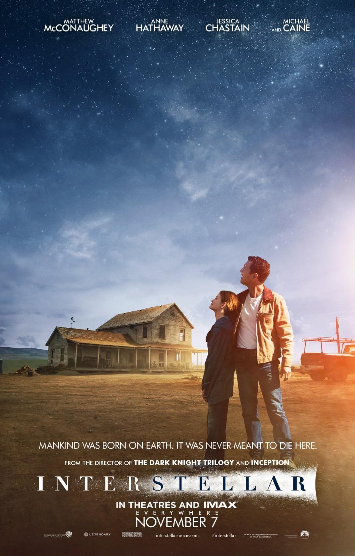 Nonton Film Interstellar (2014)