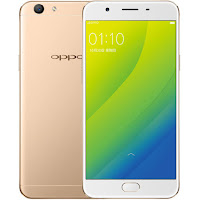 Firmware Oppo A59st Unbricked File Flash [MT6750]