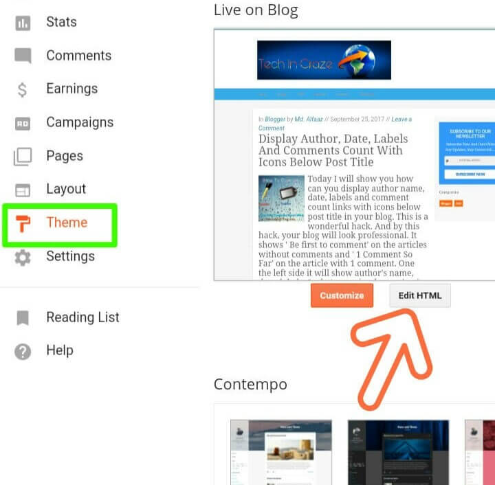 How To Make Blogger Comment Links Dofollow - Shouters Planet