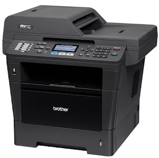 Brother 8710DW Driver Download