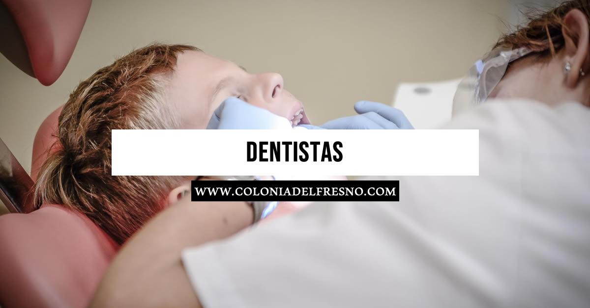 dentistas en la colonia del fresno Guadalajara