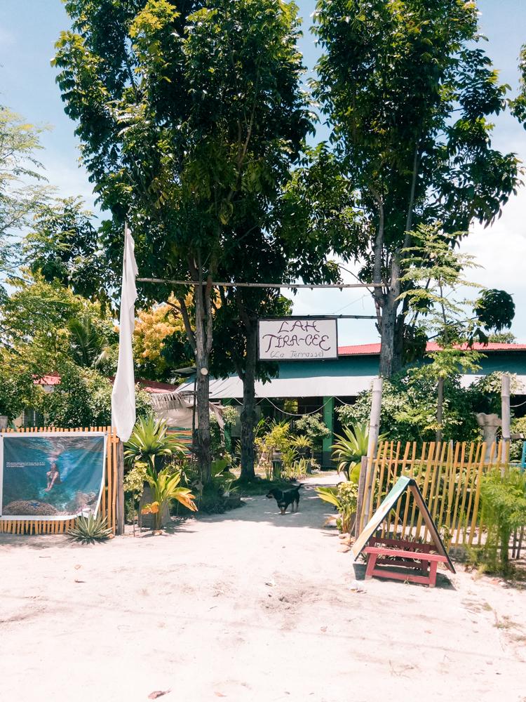 La Tira Cee, Malapascua Island, Cebu