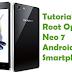 Cara Melakukan Root Smartphone Android Oppo Neo 7 Tanpa Komputer, Begini Caranya