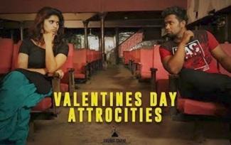 Eruma Saani | Valentines Day Attrocities