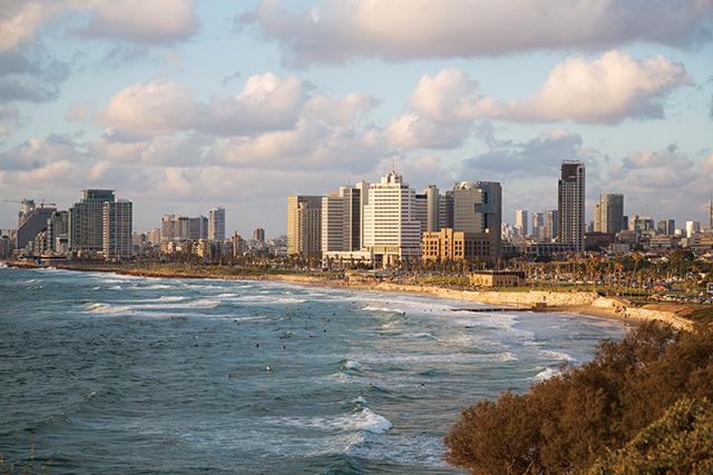 以色列的FinTech創新:資安技術全球頂尖