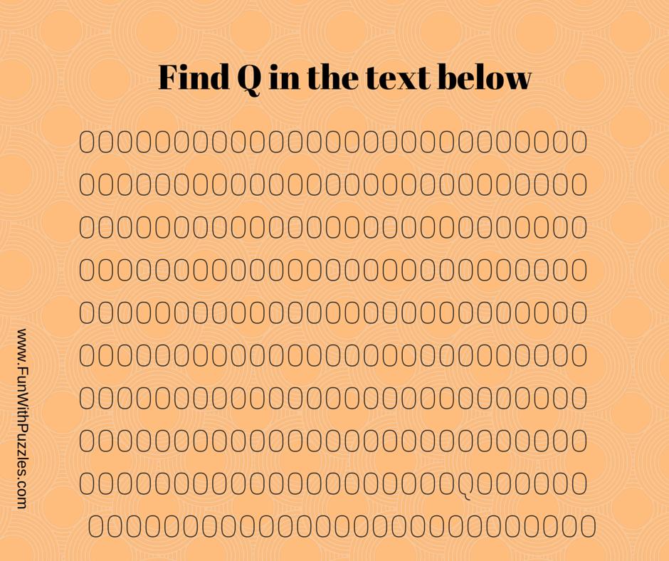 M a practice question