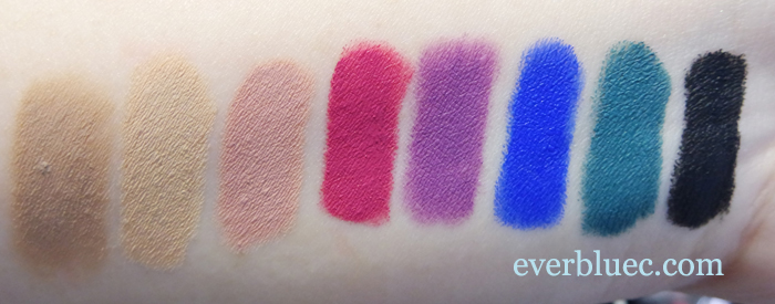 Colorful Shadow & Liner by Sephora Collection #17