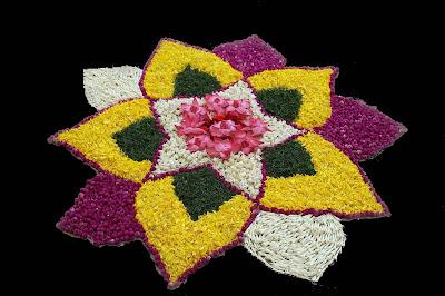 Flower-Rangoli-diwali-wallpapers