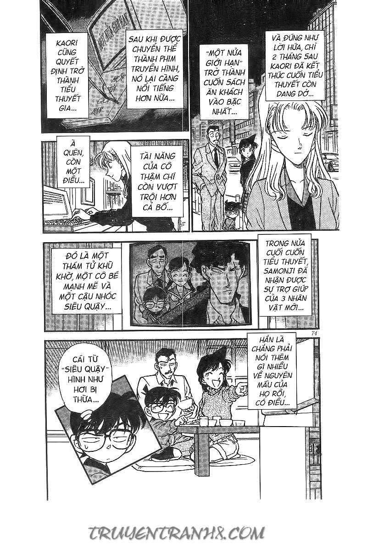 Detective Conan Chap 184 - Truyen.Chap.VN