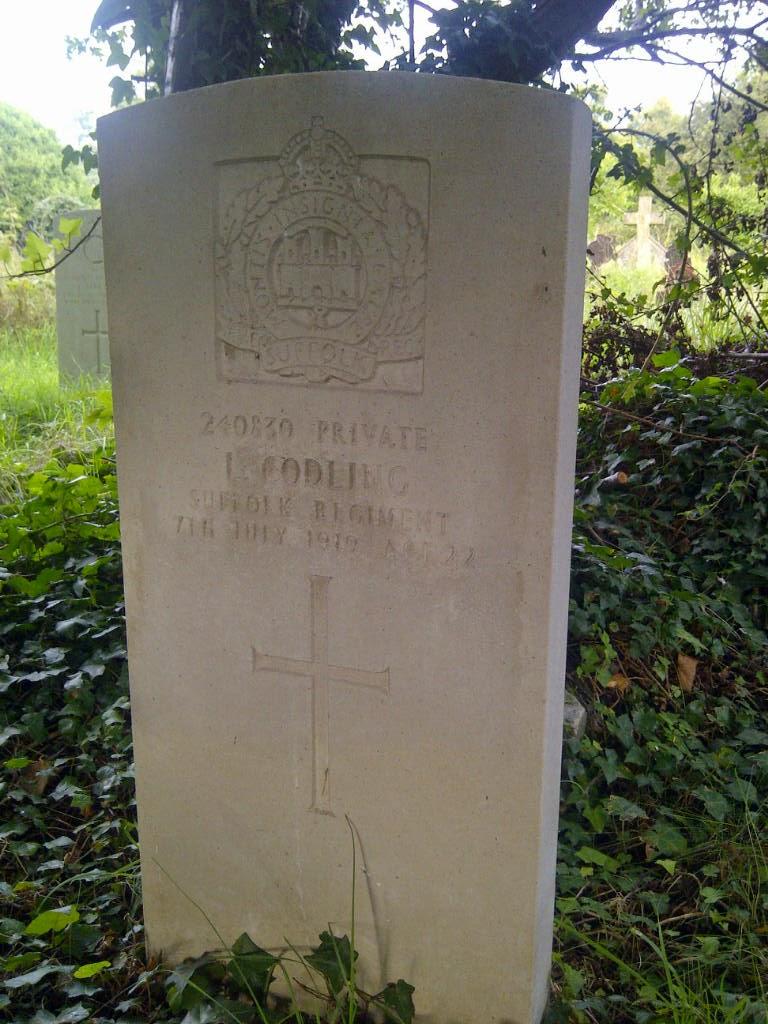 WW1 Remembrance 1914-1918: 2014