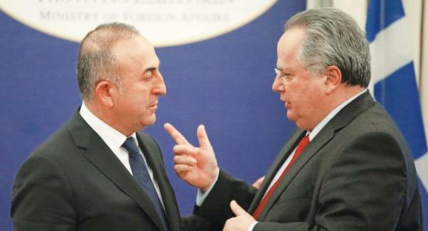 Οι πρωτοβουλίες ΗΠΑ για Κύπρο και Ελληνοτουρκικά