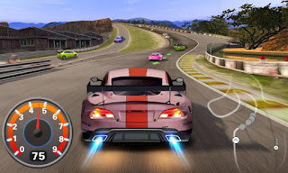 Real Drift Racing : Road Racer MOD v1.0.1 APK Hack (Unlimited Coin) Terbaru 2016 1
