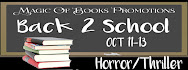 Back 2 School Horror/Thriller