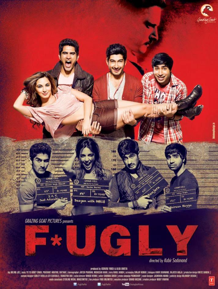 Kiara Advani Hot Pics - May 2014 - Fugly Movie Actress - 4 ...