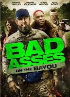 Bad Asses on the Bayou (2015) online y gratis