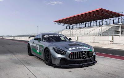 2019 Mercedes-AMG GT4 Rumeurs, Caractéristiques, Prix, Date de sortie
