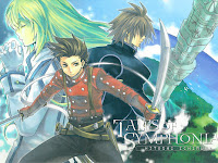 Tales of Symphonia Game PC