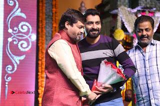 Shatamanam Bhavathi Audio Launch Stills  0158.JPG