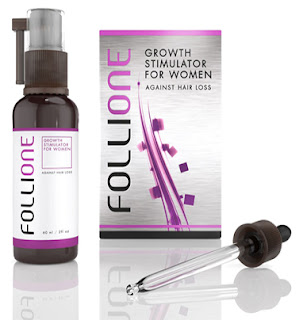 Folione Growth Stimulator for Women