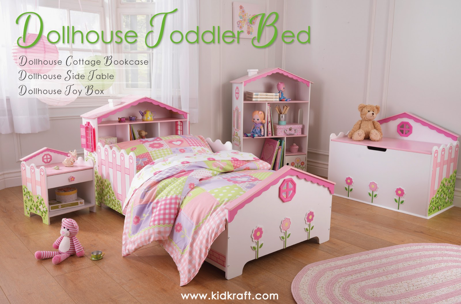 Toddler Dollhouse Kidkraft Toys And Furniture