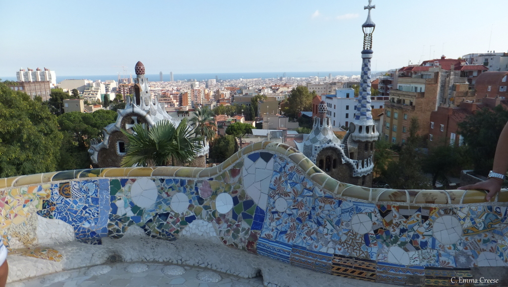 Barcelona Spain The Must See Tourist Attractions Adventures Of A London Kiwi
