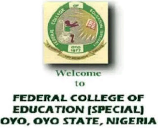 FCEOYO Post UTME Past Questions