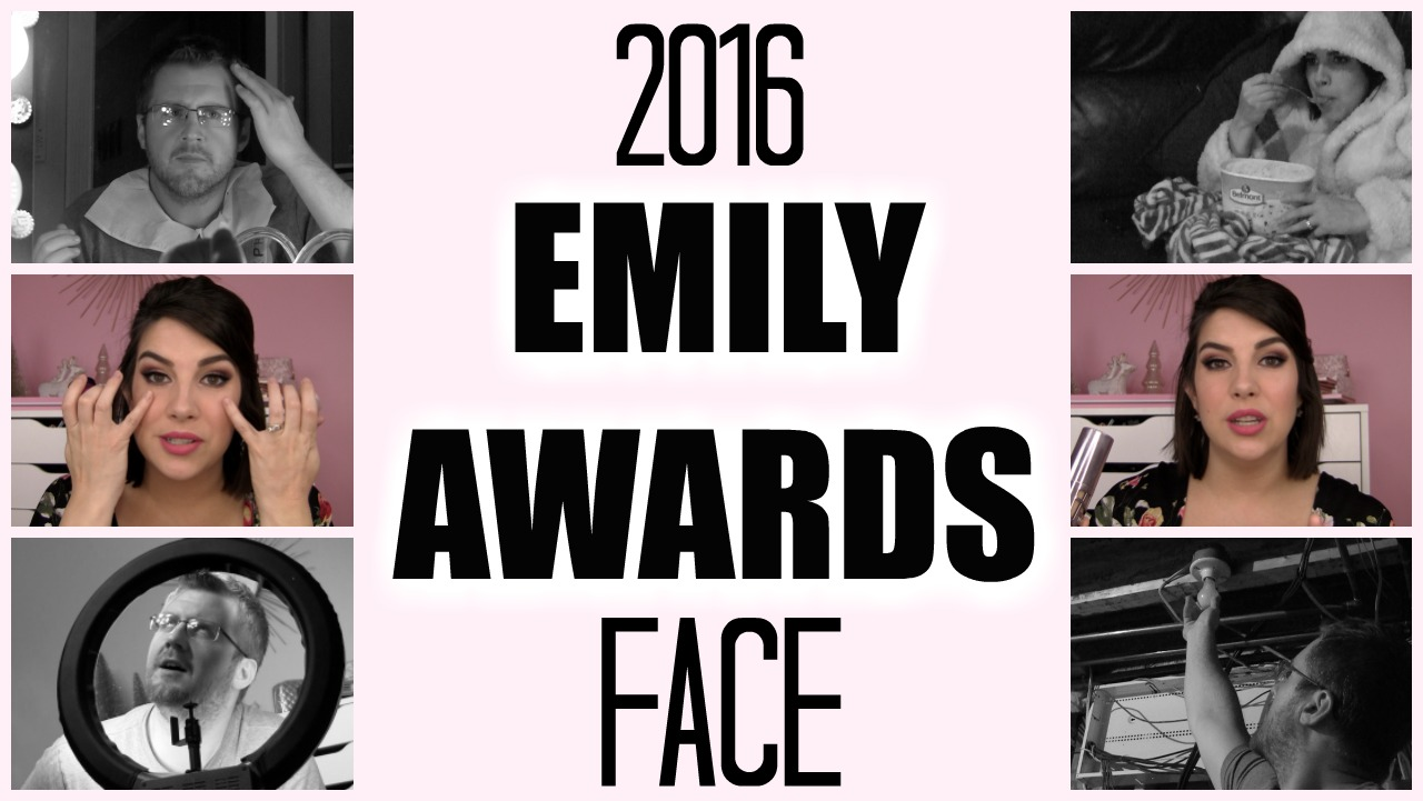 Emily Awards 2016 BEST FACE PRODUCTS