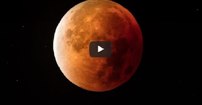 Watch ! This week's solstice coincides with a Strawberry Moon