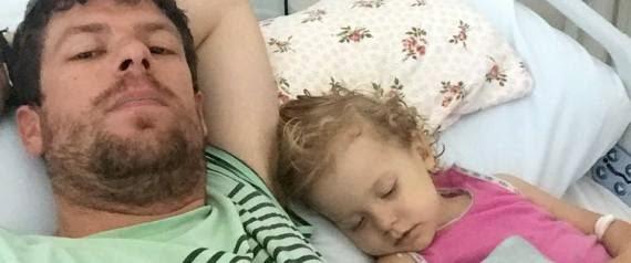 Μπαμπάς αντιμετωπίζει ποινή φυλάκισης επειδή ήθελε να σώσει την κόρη ... 3bb6609ab28