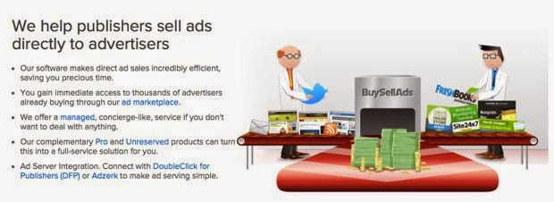 Google Adsense Alternatives For Your Blog