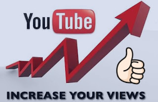 Cara paling ampuh mendapat pengunjung terbanyak di kanal youtube