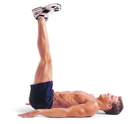 3 bài tập giảm mỡ bụng đơn giản mà hiệu quả cho nam giới-2