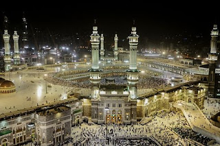 Masjid Terindah di Dunia
