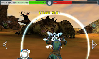 Now hither is a peachy Android game developed past times 1 of good Foneboy Dragon Slayer APK + OBB Android Game Download + Review
