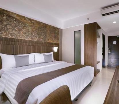 Hotel Neo+ Awana - Hotel Murah di Dekat Malioboro