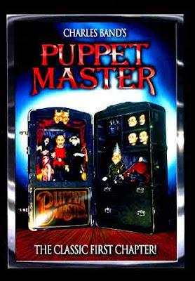 Puppet Master: The Littlest Reich (2018) Sinopsis