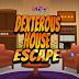 Knf Dexterous House Escape