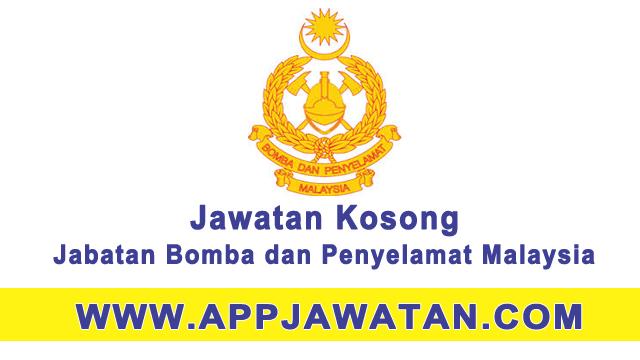 Jabatan Bomba dan Penyelamat Malaysia (BOMBA)
