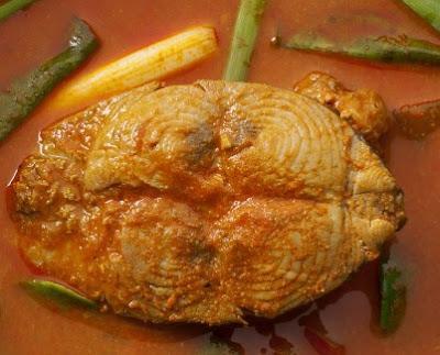 Resep Masakan Gulai Ikan Tongkol Khas Aceh Praktis dan sederhan