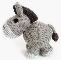 http://www.ravelry.com/patterns/library/slowpoke-the-donkey-pattern-modification