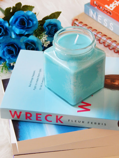 Wreck  Book Review | sprinkledpages