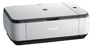 Canon printer mp272 software free download