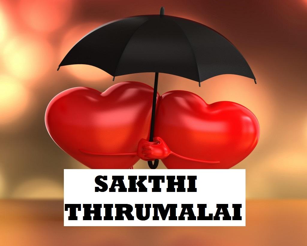 Sakthi Thirumalai Novels