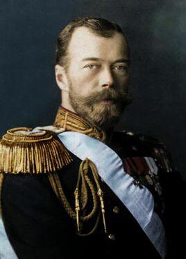 Alexandre II da Rússia