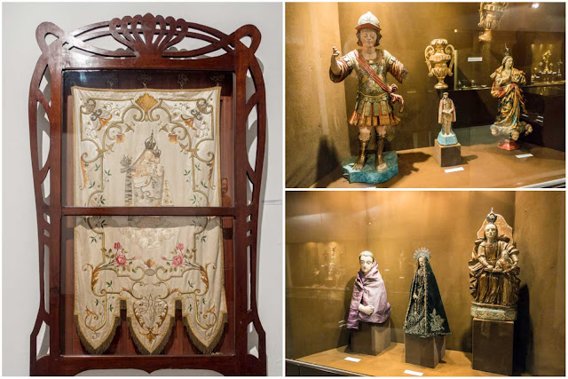 Museu de Arte Sacra da Arquidiocese de Curitiba