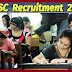 UPSC Recruitment 2017-Scientific Officer 19 Job Posts Apply Online