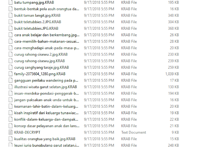 virus ransomware grandcrab v4